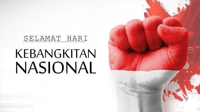 Selamat Hari Kebangkitan Nasional 20 Mei 2020
